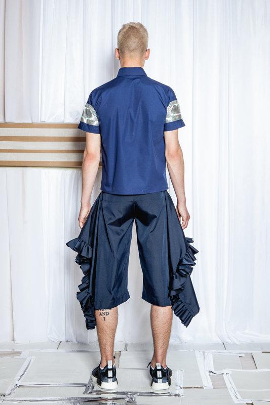Shorts W34