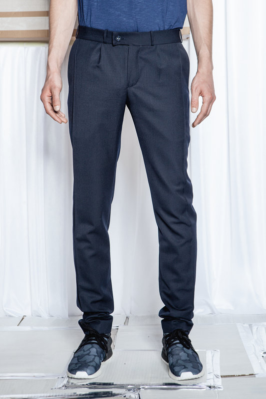 Pants W11