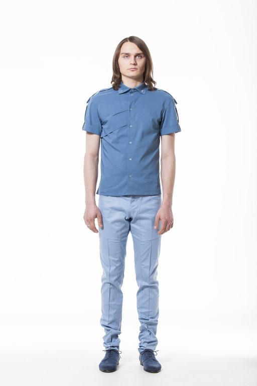 Shirt UN23