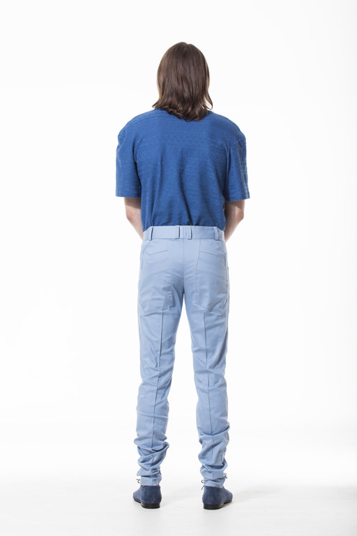 Trousers UN04