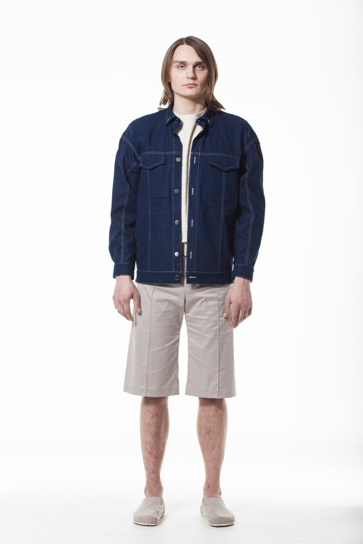 Denim jacket UN06