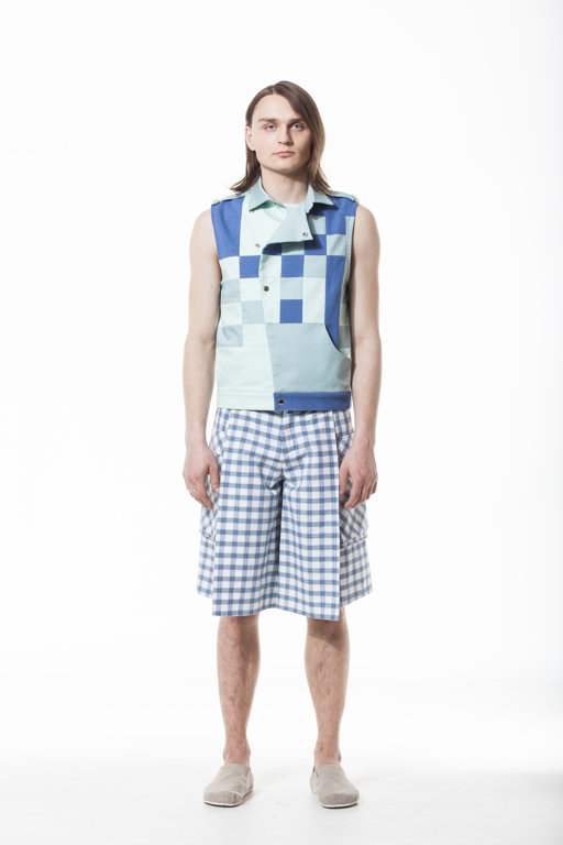 Shorts UN20
